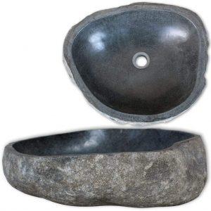 lavabo de piedra