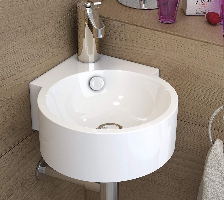 mini lavabos
