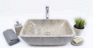 lavabo marmol